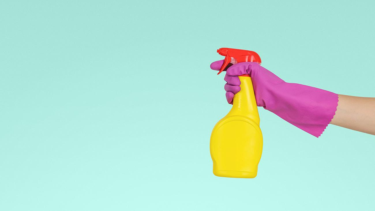 Réaliser son nettoyant multi-surfaces