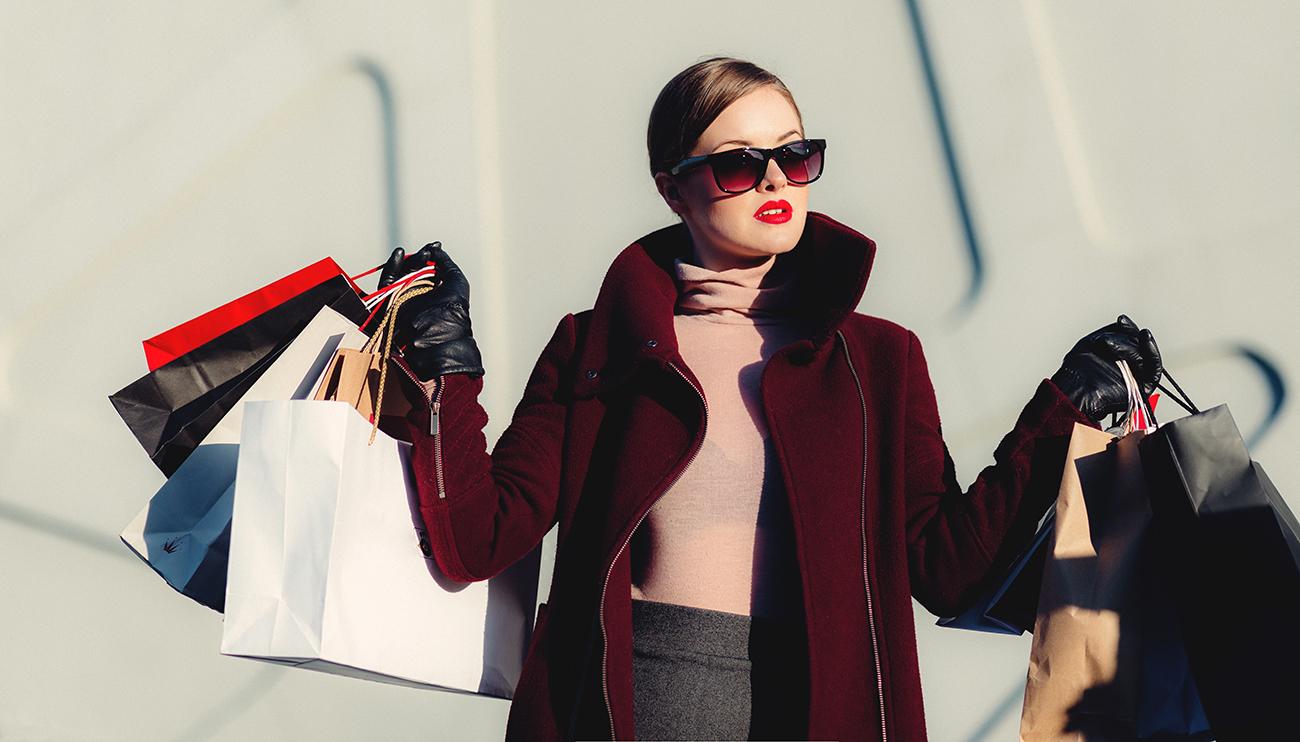 Zero déchet et achats compulsifs