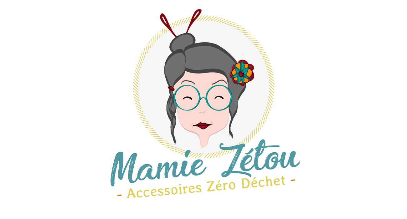 Recontre : Mamie Zétou - Accessoires zéro déchet