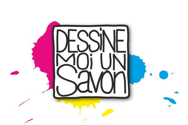 Logo de Dessine Moi un Savon